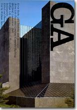 GA Global Architecture #27 Book ~ MIES VAN DER ROHE ~ Farnsworth House Illinois
